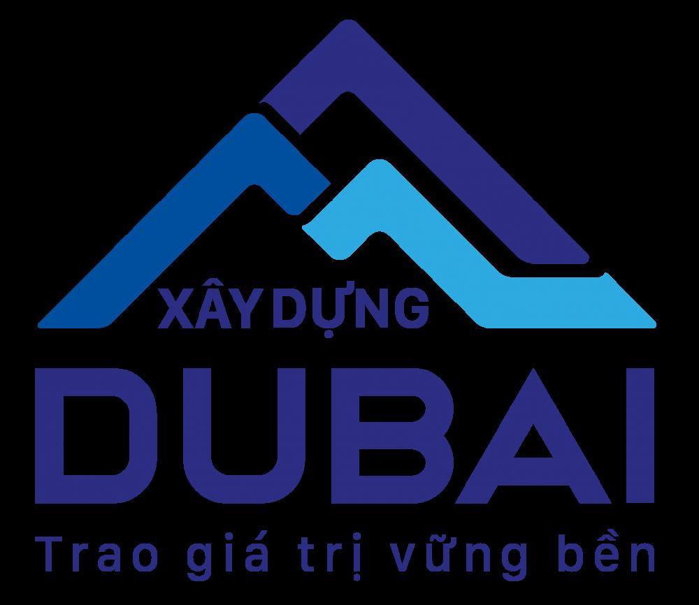 Logo mới Dubai
